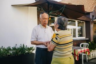 Se buscan urgentemente hombres japoneses de 55 a 70 años para publicidad