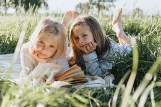 Se precisan hermanas de 5 a 7 años para rodaje en Barcelona