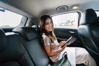 Se busca chica de 18 a 25 años para publicidad de Cabify en Madrid