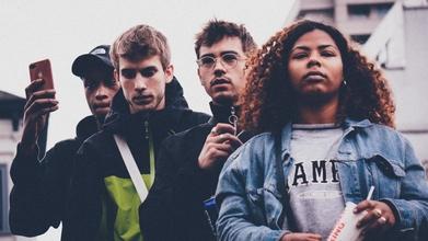 Se buscan chicos y chicas jóvenes con street look para proyecto de moda en Barcelona