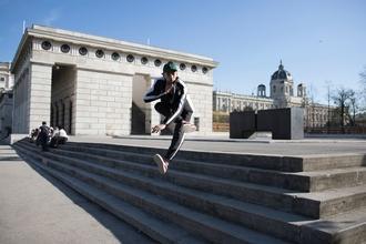 Se requieren urgentemente breakdancers (chicas y chicos mayores de 18 años) para evento en Madrid