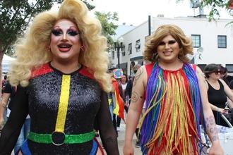 Se requieren mujeres Transexuales / Drag Queens entre 25 - 50 años para importante spot en Madrid
