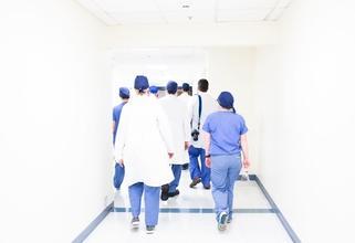 Se precisan mujeres y hombres de 25 a 55 años que sean personal sanitario real en Madrid