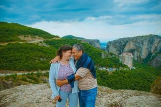 Se seleccionan parejas de 50 a 55 años para publicidad en Madrid