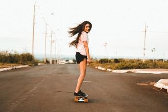 Se requieren chicas skaters de 18 a 25 años para proyecto en Barcelona