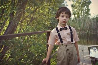 Se solicitan niñas y niños de 6 a 12 años para rodaje en Barcelona