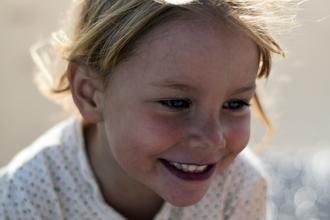 Se precisan niños y bebés para shooting de marca de ropa en Marbella