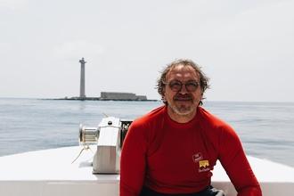 Se busca actor de 50 años con cuerpo fuerte para rodaje en Barcelona