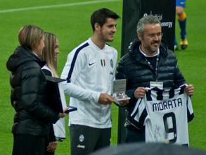 Se busca actor similar a Morata para publicidad en Madrid