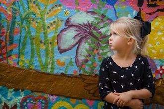 Se requieren niñas de 3 años para agencia de modelos en Barcelona
