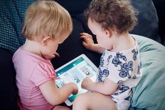 Se busca familia con bebés gemelos para publicidad en Madrid