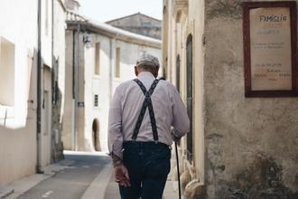 Se precisan hombres de 70 a 85 años en buena forma física de todas las etnias para rodaje en Barcelona