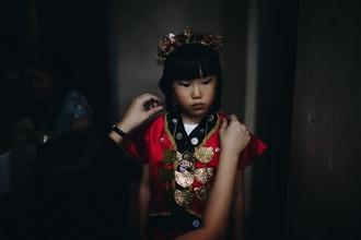 Se necesita niña china o japonesa de 6 a 12 años y habla nativa para rodaje en Barcelona