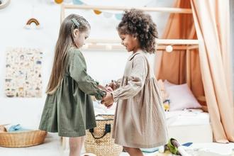 Se buscan niñas y niños de 5 a 6 años para proyecto en Lanzarote