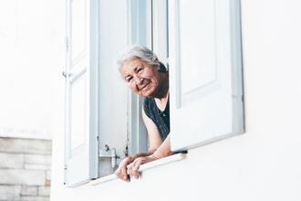 Se buscan abuela y nieto para spot publicitario en Valencia