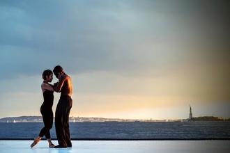 Se precisan actor y actriz de 18 a 25 años para montaje de danza teatro en Madrid
