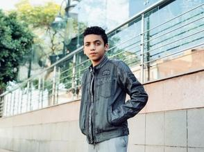 Se buscan chicos árabes de 14 años con book de fotos profesional en Madrid