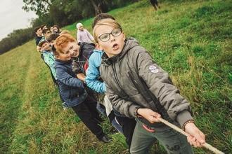 Se requieren niños y niñas de 8 a 13 añospara shooting en Madrid
