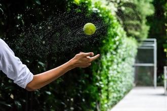 Se precisan niños de 12 a 14 años con nociones de interpretación y que jueguen a tenis en Madrid