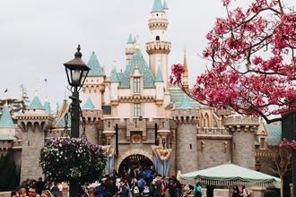 Audición para bailarines en Disneyland Paris, casting en Madrid