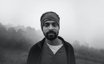 Se requiere hombre con rasgos indios de 25 a 40 años para proyecto en Málaga