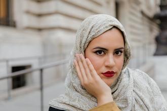 Se requieren actrices de origen árabe de 20 a 40 años para rodaje de ficción en Madrid
