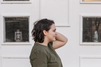 Se buscan mujeres con talla 42-48 para figuración en Madrid