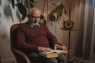 Se precisa hombre de 75 a 85 años para proyecto en Madrid