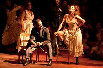 Se convocan figurantes de varios perfiles para la obra Carmen en Palma de Mallorca