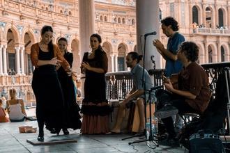 Se solicita grupo de flamenco para proyecto remunerado en Madrid