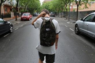 Se necesitan chicos de 16 a 17 años para figuración en Madrid