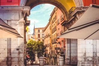 Se convocan figurantes para proyecto cinematográico en Madrid