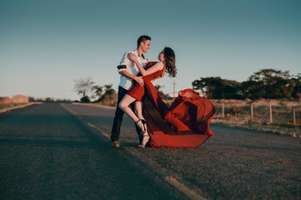 Se necesitan parejas de baile para proyecto remunerado en Barcelona