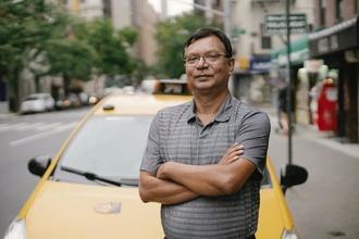 Se convocan taxistas reales para rodaje en Barcelona