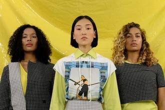 Se buscan modelos a partir de 18 años para shooting para commerce en Madrid y Cádiz