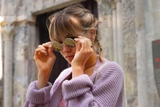 Se necesita mujer figurante de 25 a 30 años para proyecto en Barcelona