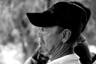 Se buscan señores mayores de 55 años ingleses o bilingües para rodaje en Málaga/Cádiz