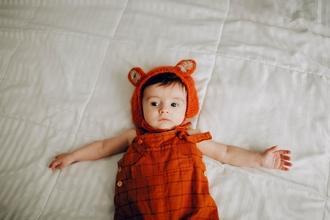 Se necesita bebé de 4 semanas a 4 meses para publicidad en Madrid