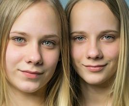 Se necesitan gemelas de 10 años para serie de TV en Madrid