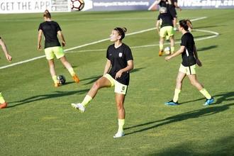 Se necesita urgentemente chicas de 20 a 30 años que jueguen al fútbol para rodaje en Barcelona