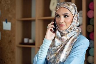 Se selecciona actriz de origen árabe de 25 a 35 años para rodaje de televisión