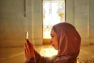Se precisa actriz árabe mayor de 50 años para serie de TV en Madrid
