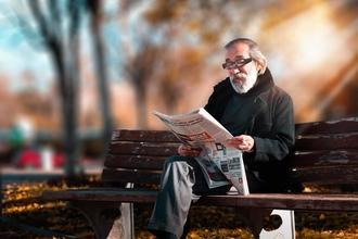 Se buscahombre de 50 a 65 añospara publicidad en Sevilla