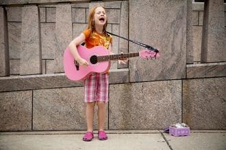 Se buscan niñas y niños cantantes para nuevo talent show infantil