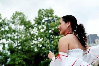 Se necesitan bailarines y bailarinas de salsa para spot publicitario en Madrid