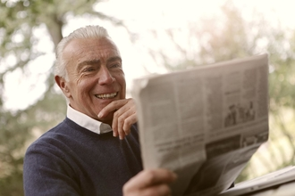 Se solicita actor de 55 a 65 años para cortometraje en Madrid