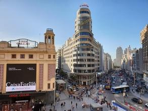 Se convocan mujeres y hombres de 30 a 40 años para figuración en spot en Madrid
