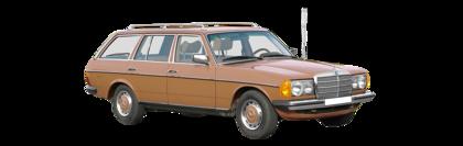 Se precisa conductor de coche marrón