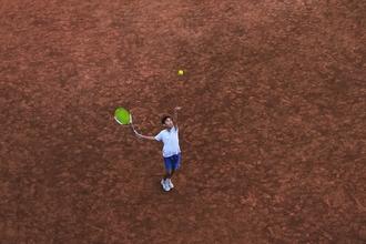 Se buscan niñas y niños tenistas de 7 a 13 años para rodaje en Mallorca / Barcelona