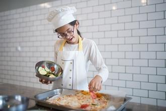 Se buscan chicos y chicas de 8 a 12 añospara entrar en programa Master Chef Junior en Madrid